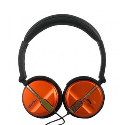 1. USB Headphones
