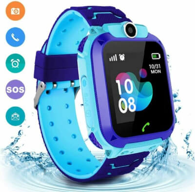 1.SMART-WATCHES FOR KIDS