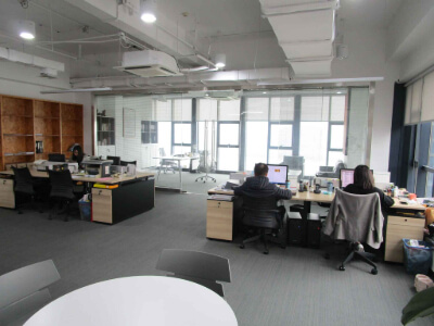 1.Sheen Rise (Hangzhou) Co., Ltd.