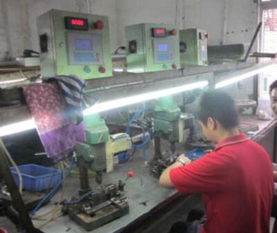 1.Shenzhen Coya Jewelry Co., Ltd.