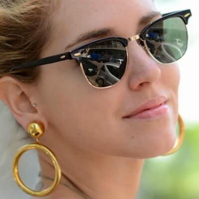 1.Women Sunglasses