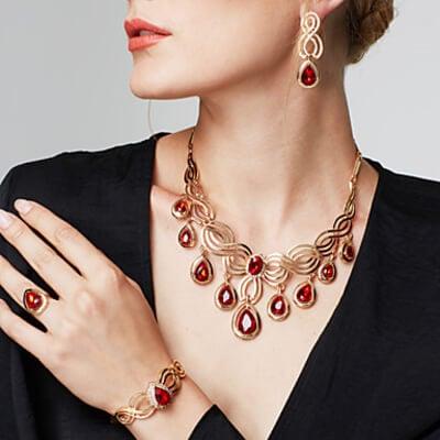 1.Women's Jewelry