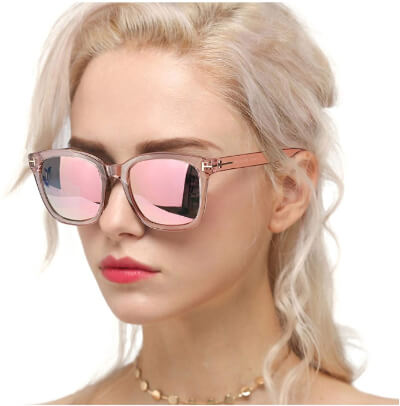 10.Fashion Sunglasses