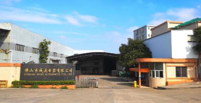 10.Foshan Winsight Home Appliances Co., Ltd.