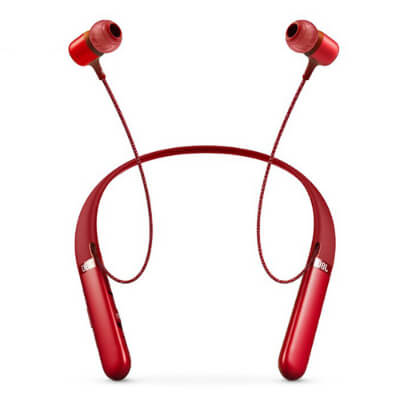 10.Neckband Earphone