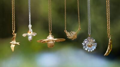 10.Necklaces