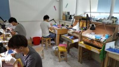 10.Yiwu Daizhe Jewelry Factory