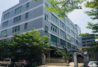 11.Yiwn Shuyang E-Commerce Firm