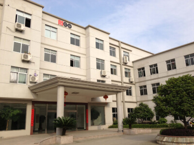 12.Taizhou Rico Optical Co., Ltd.