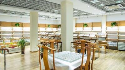 12.Yiwu Gemnel Jewelry Co., Ltd.