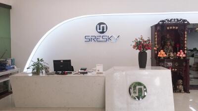 13.Shenzhen Sresky Co., Ltd.