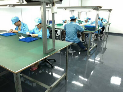 13.Yiwu Bien Import & Export Co., Ltd