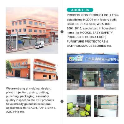 14.Guangzhou Probebi Kids Product Co., Ltd.