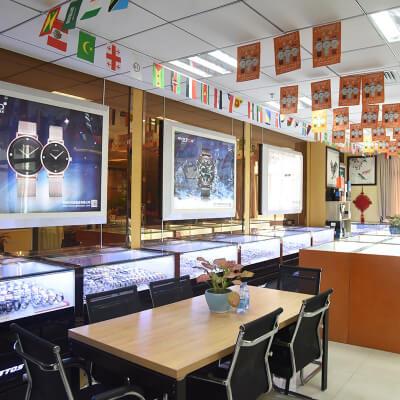 15.Guangzhou Shiyi Watch Company