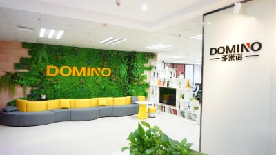 15.Shenzhen Domino Times Technology Co, Ltd