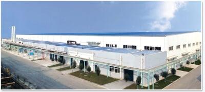 16. Xi'an Imaherb Biotech Co., Ltd