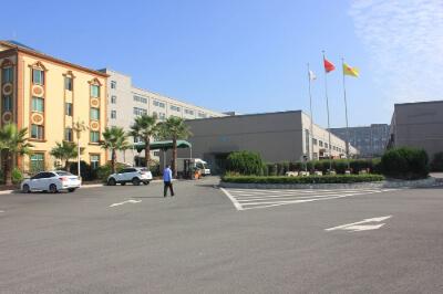 16.Hunan Hanyi Home Decor Co., Ltd.
