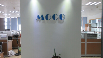 16.Ningbo Moco Home Appliance Co., Ltd.