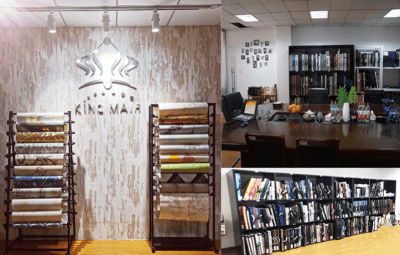 17.Changzhou King Mair Decorative Material Co., Ltd.
