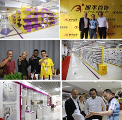 17.Liuzhou Xuping Jewelry Co., Ltd.