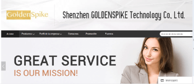 18.Shenzhen Jinsuizi Technology Co, Ltd