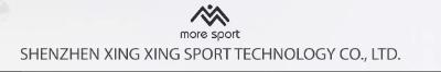 18.Shenzhen Xing Xing Sport Technology Co., Ltd.