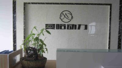19.Dongguan Manha Power Technology Co., Ltd.