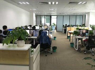 19.Shenzhen Beautou Technology Development Co., Ltd