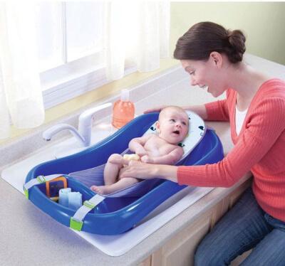 2. Baby Bathtub