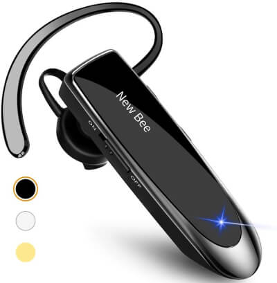 2. Bluetooth Earphone