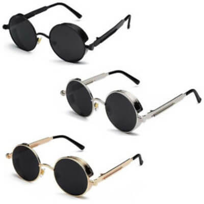2.Men Sunglasses