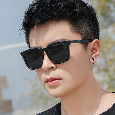 2.Men Sunglasses