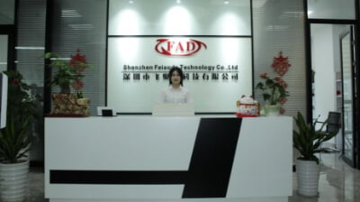 2.Shenzhen Feiaoda Technology Co., Ltd.