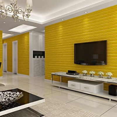 2.Waterproof Wallpapers