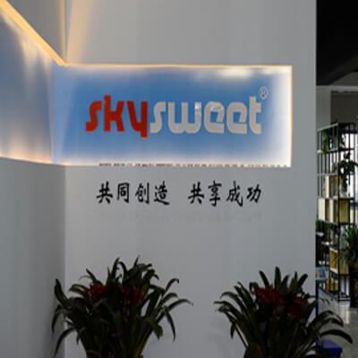 2.Yiwu Skysweet Jewelry Factory