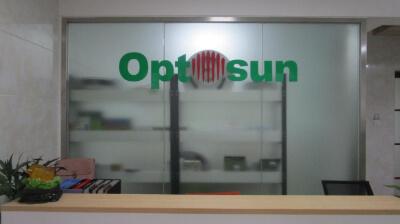 20.Shenzhen Optosun LED Technology Company Limited