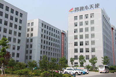 20.Suzhou Angel Children's Articles Technology Co., Ltd.