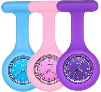 3. Nurse Watch