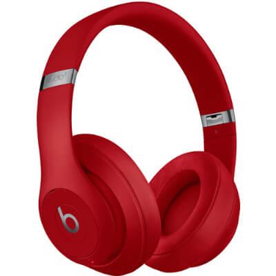 3.Bluetooth Headphones