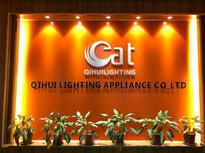 3.Jiangmen Pengjiang Qihui Lighting Electrical Appliances Co., Ltd.