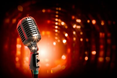 3.Microphone