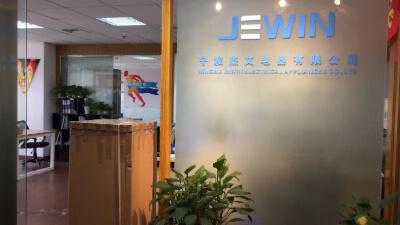 3.Ningbo Jewin Appliances Co., Ltd.