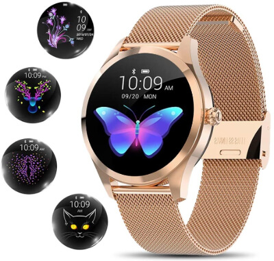 3.SMART-WATCHES FOR WOMEN
