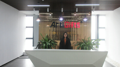 3.Zhongshan Artigifts Premium Metal and Plastic Co., Ltd.