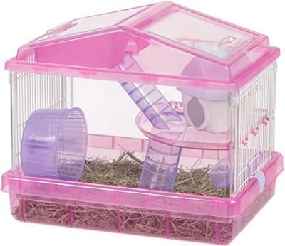 4-Pet-Cages