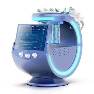 4. Facial Care Appliances