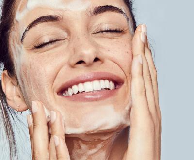 4.. Facial Cleanser
