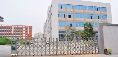 4.Dongguan Aoke Electronics Co, Ltd