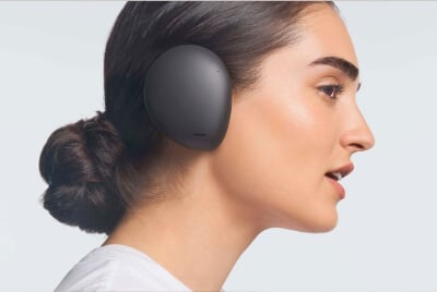 4.On-Ear Headphones