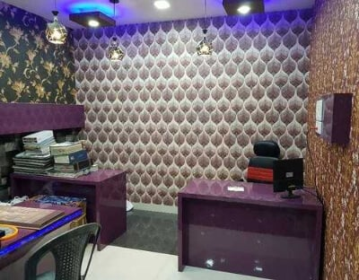 4.PVC Wallpaper